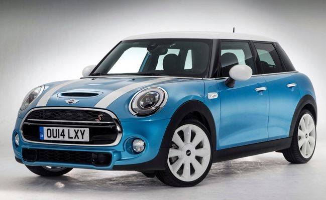 mini hatchback 5door