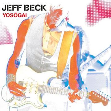 YOSOGAI / Jeff Beck