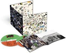 Led Zeppelin 3 Deluxe Edition / Led Zeppelin