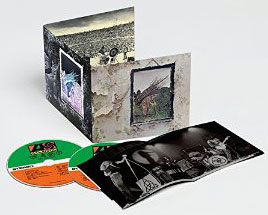 Led Zeppelin 4 Deluxe Edition / Led Zeppelin