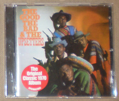 The Good, The Bad & The Upsetters / Upsetters