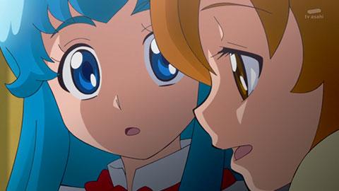 【ハピネスチャージプリキュア!】第06回「リボンの優しさ!!料理って愛情なんです!!」