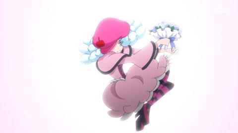【ハピネスチャージプリキュア!】第18回「みんなで幸せ全力応援!ぴかりが丘の結婚式!!」