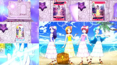 【ハピネスチャージプリキュア!】第28回「ハワイ上陸!アロ~ハプリキュア登場!」