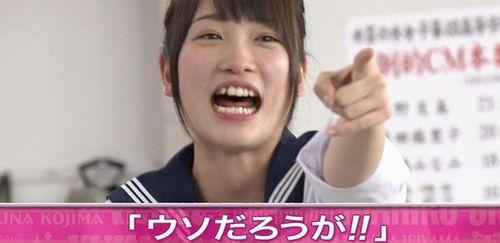 川栄さん入山さんのAKB握手会事件を踏まえて次からAKBの握手会はこうなるに違いない画像