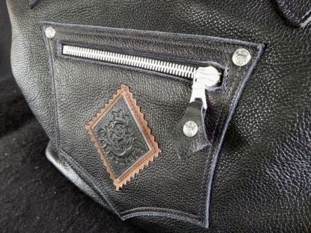 Gaboratory,Gabor,Silver,Leather,bag,ガボラトリー,ガボール,シルバー,レザー,バッグ,卡博拉特利,加伯,銀飾,金飾