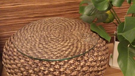 アジアンリゾート家具、ベトナム製の水草をしようしたax design のpino