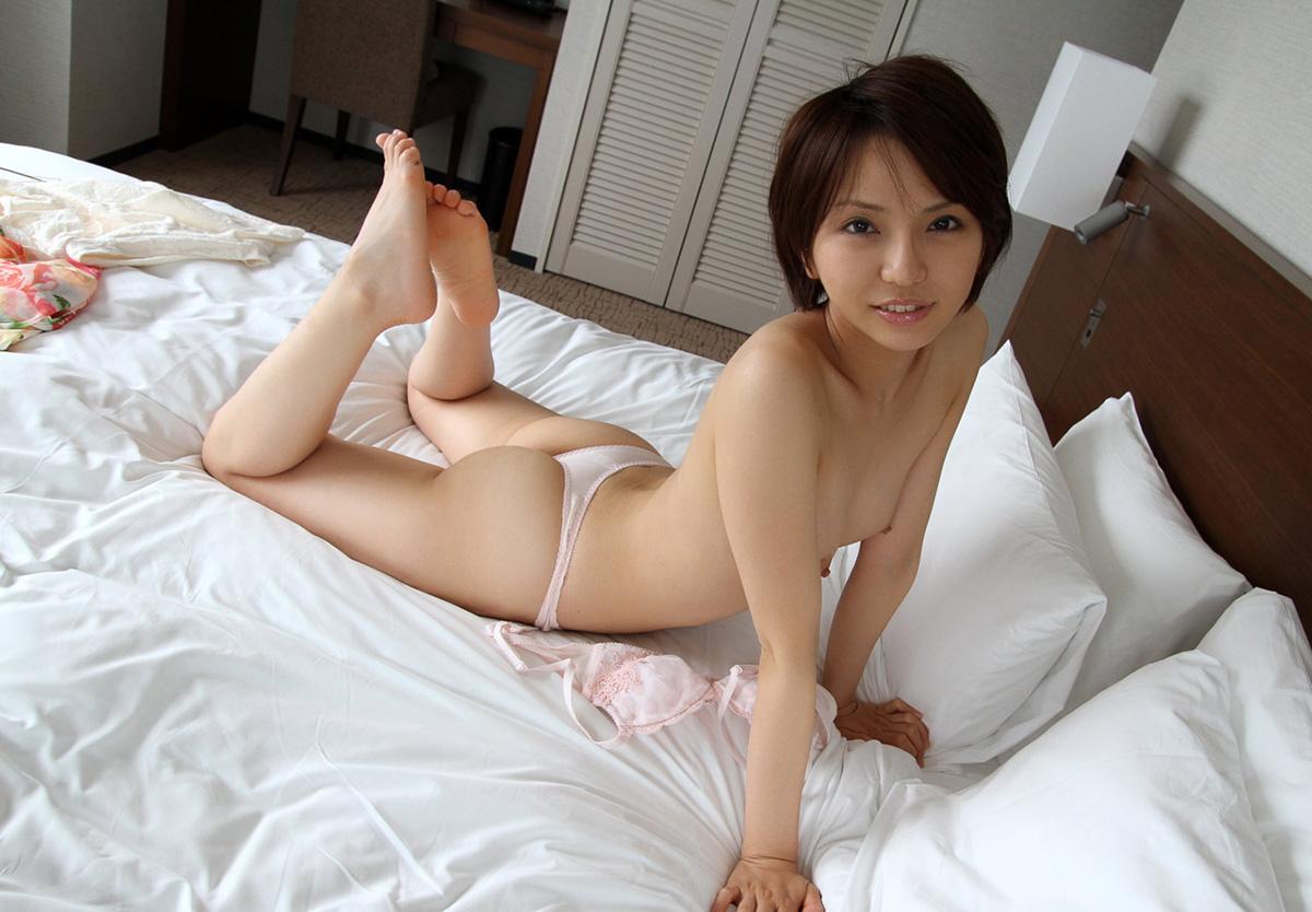 【No.13224】 Nude / 高梨あゆみ