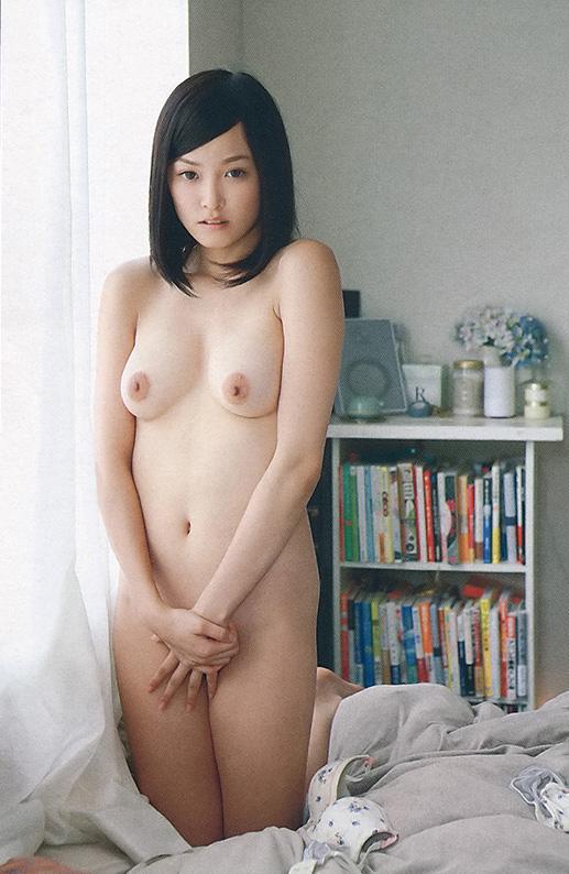 【No.13496】 Nude / 柚月あい