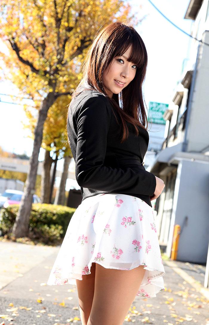 【No.13524】 綺麗なお姉さん / 橘ひなた