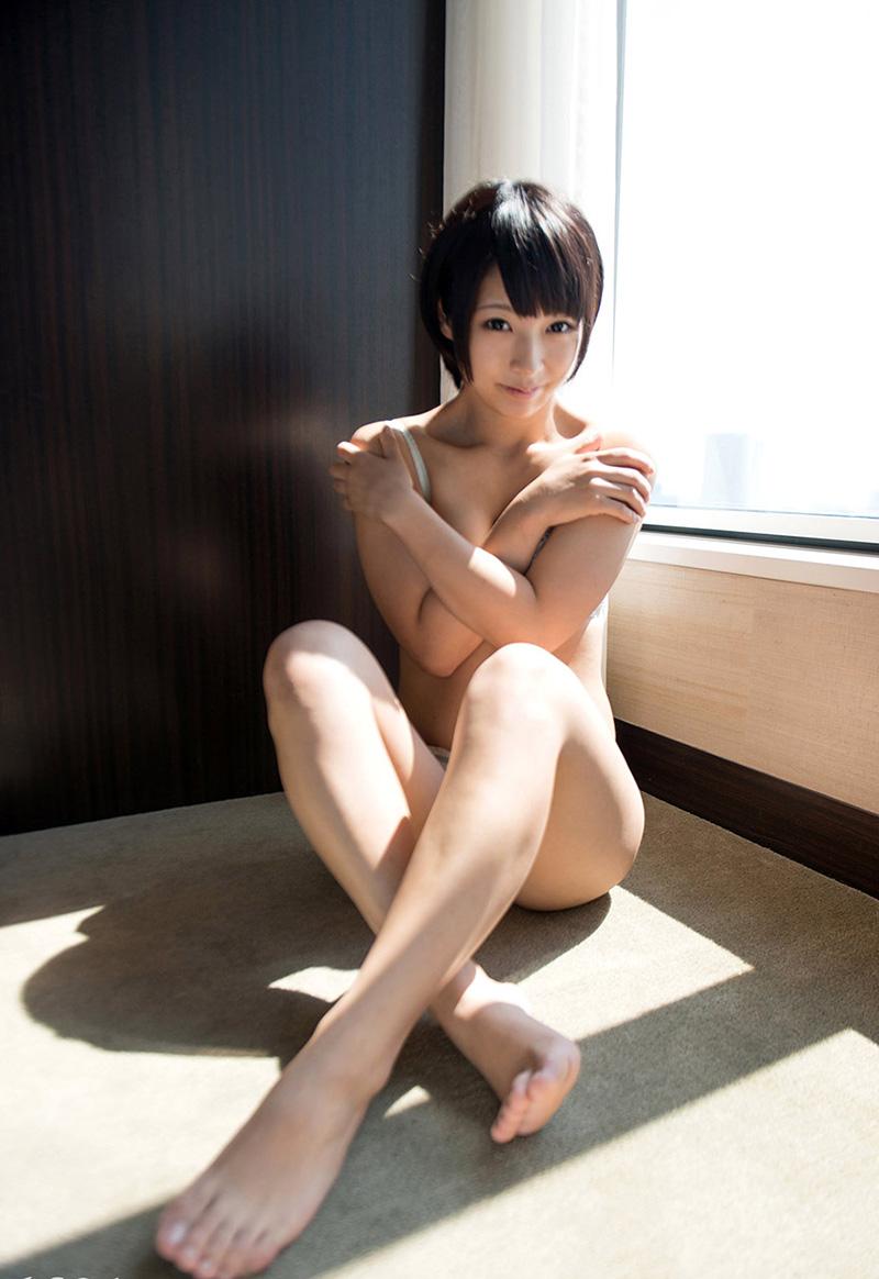 【No.13874】 Nude / 阿部乃みく