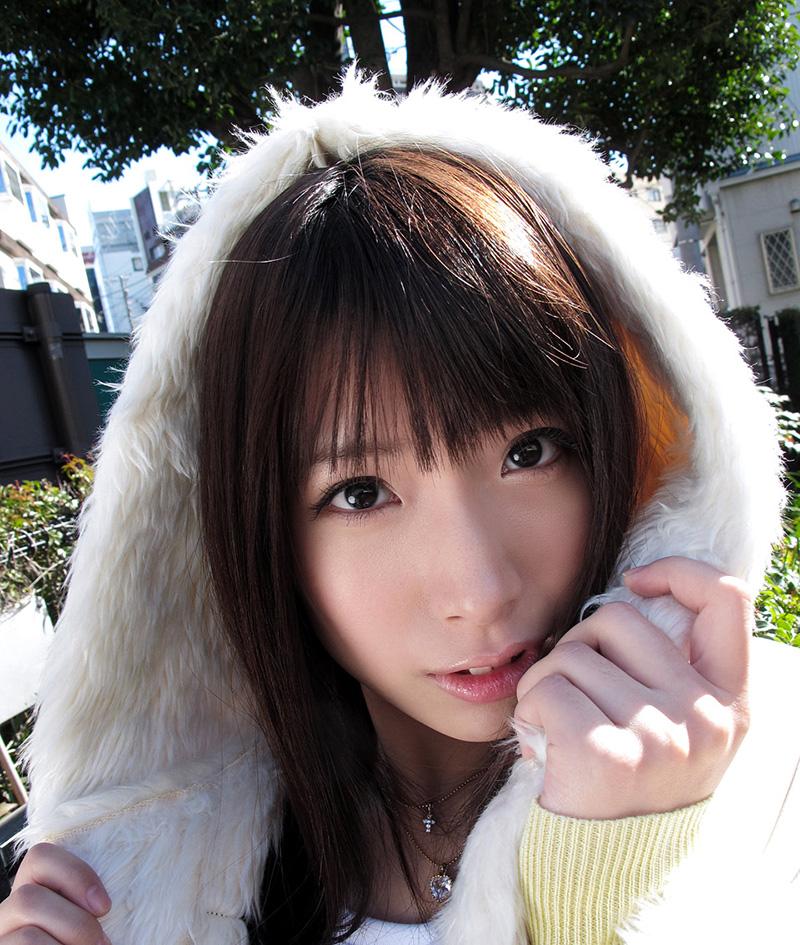 【No.13962】 見つめる / 橘ひなた