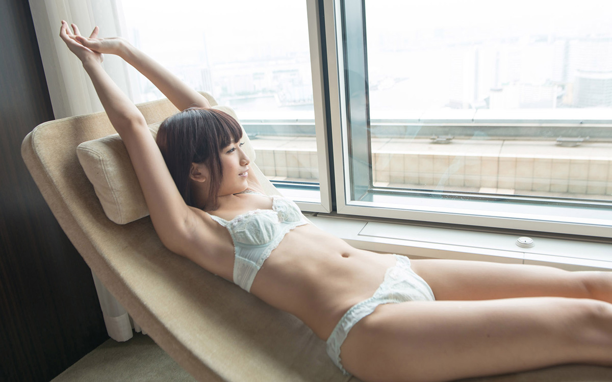 【No.14012】 ナチュラル / 成宮ルリ