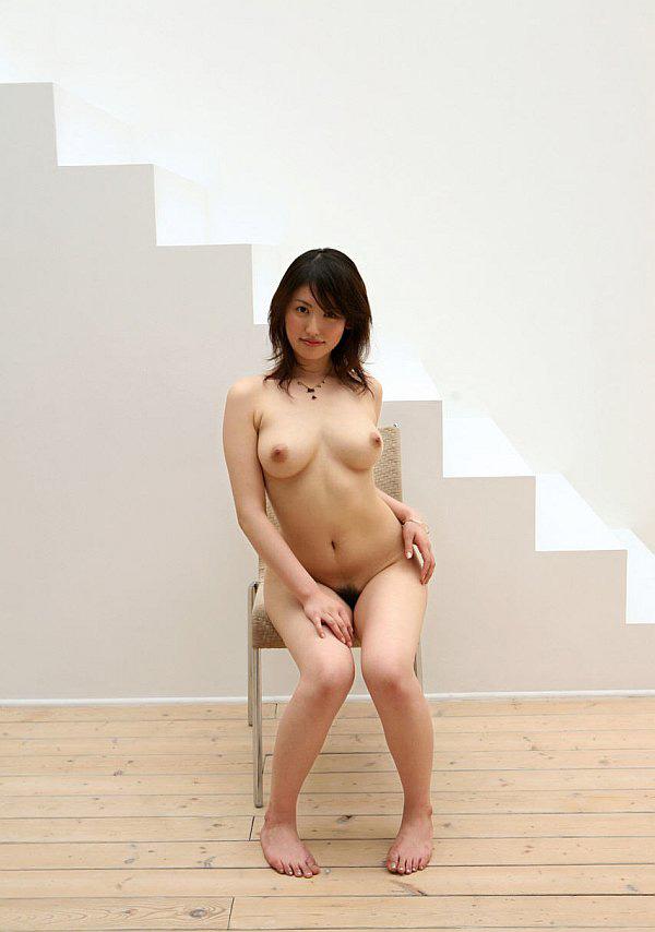 【No.14125】 Nude / 北原多香子