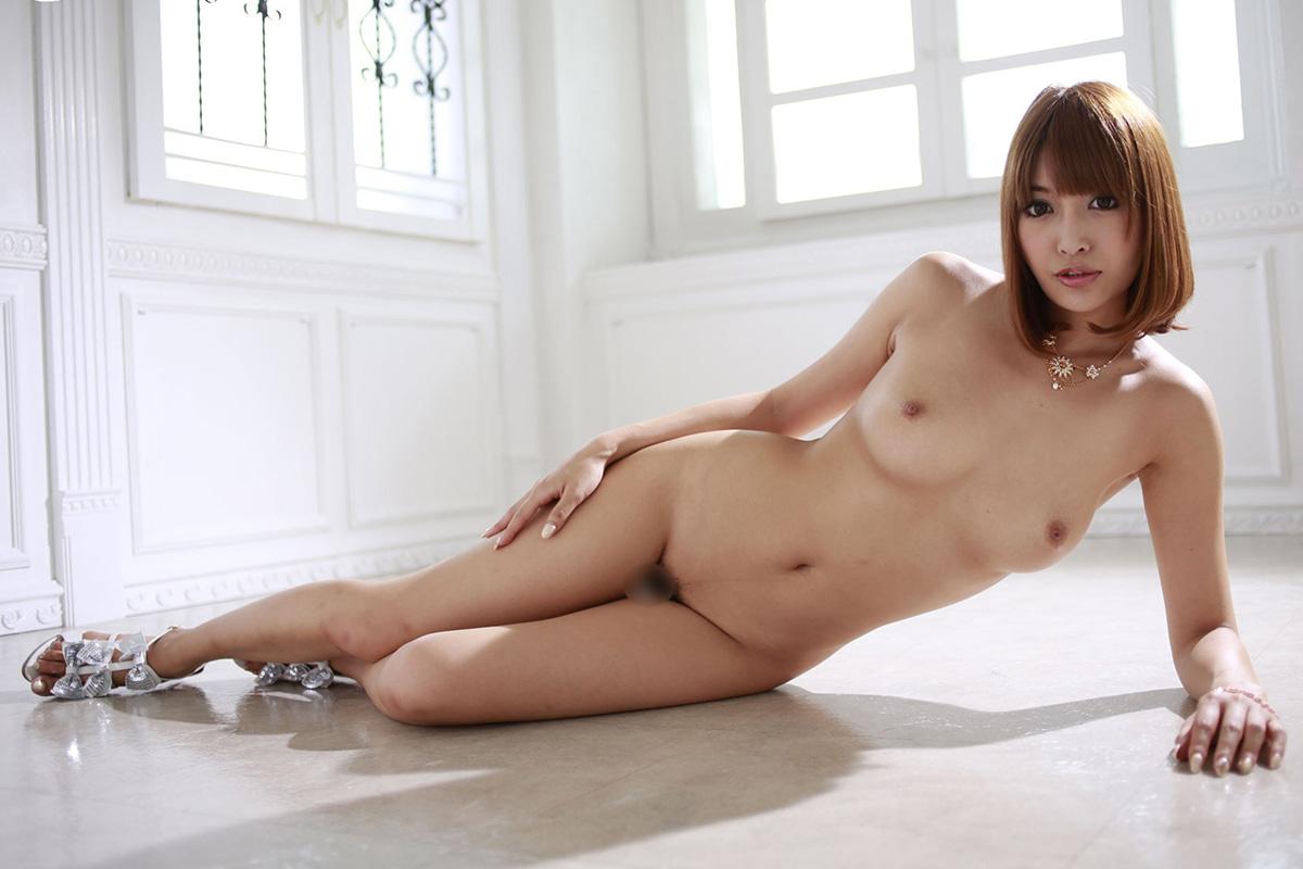 【No.14455】 Nude / 明日花キララ