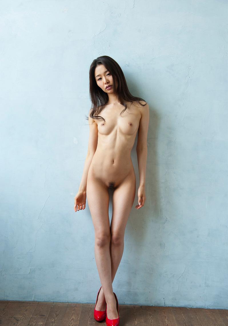 【No.14578】 オールヌード / 夏目彩春