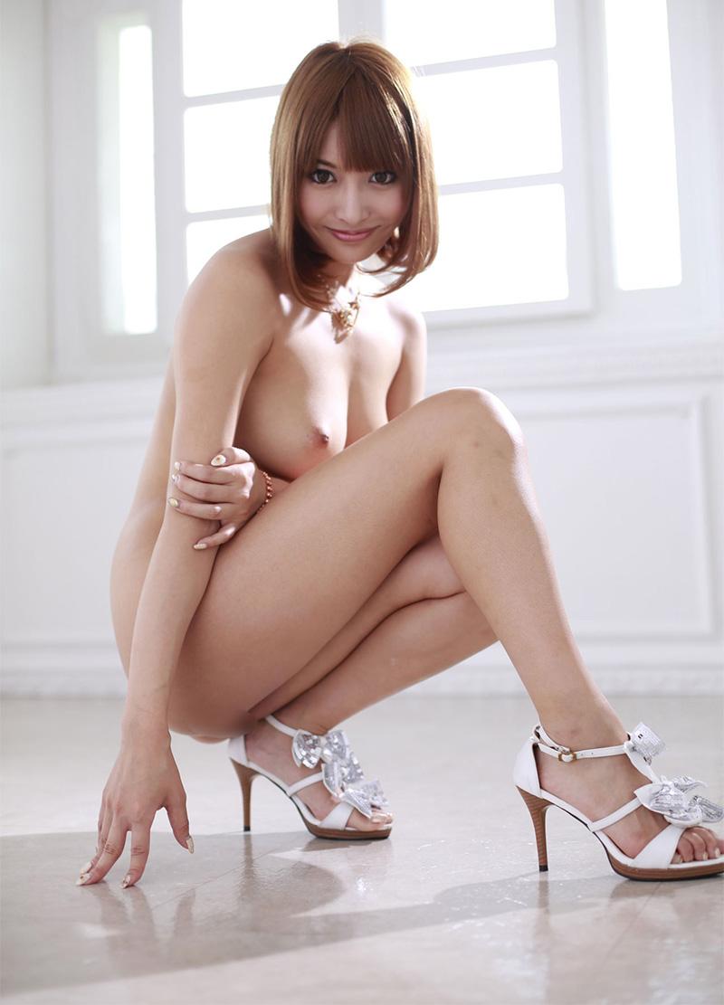 【No.14758】 Nude / 明日花キララ