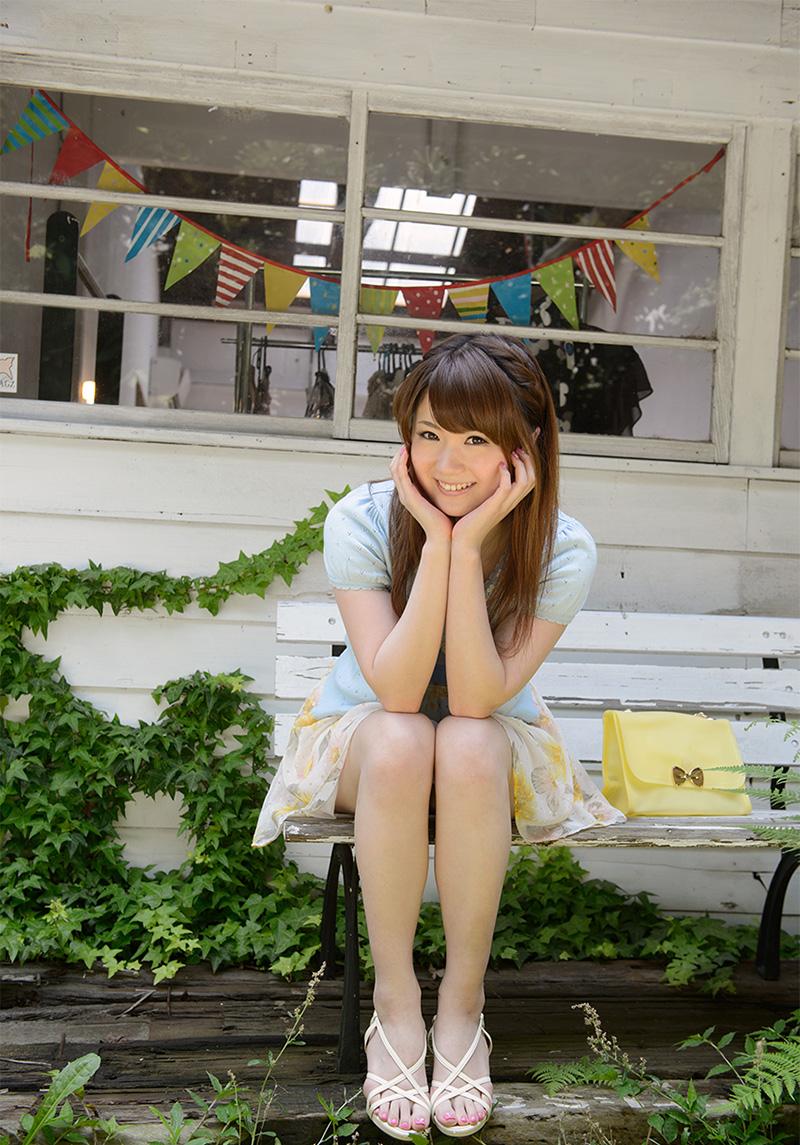 【No.14776】 Cute / 西川ゆい