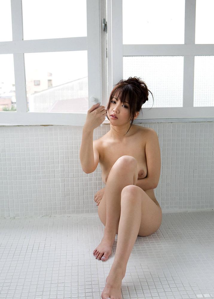 【No.15107】 Nude / 灘坂舞