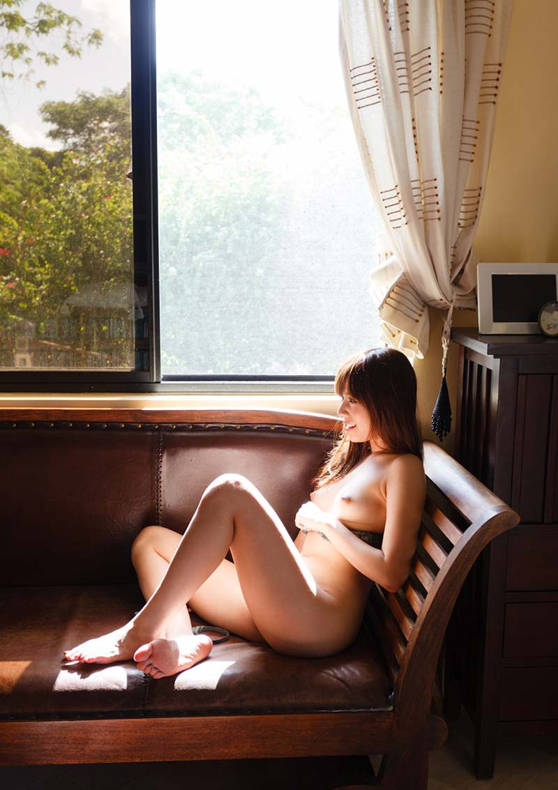 【No.15111】 Nude / 瑠川リナ