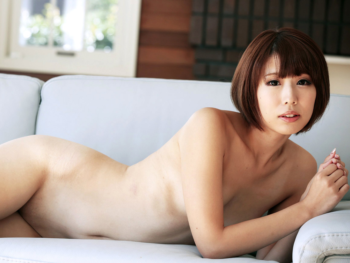 【No.15223】 Nude / 松岡聖羅
