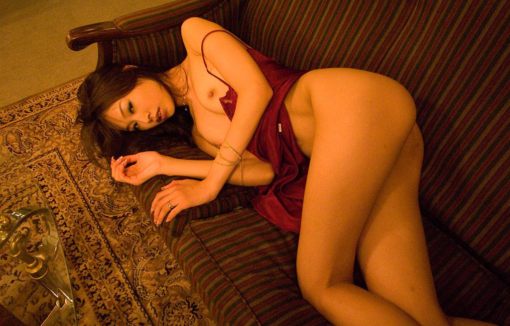 【No.15227】 Nude / 夏目彩春