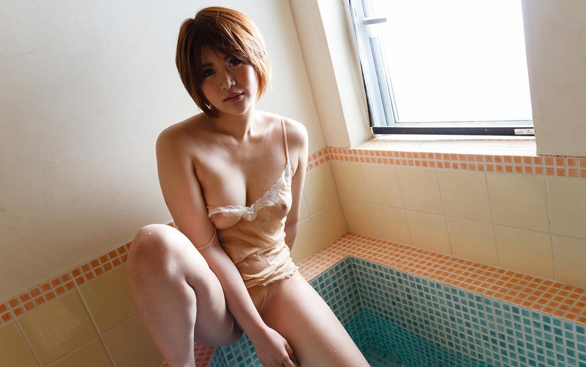 【No.15589】 濡れる / 推川ゆうり