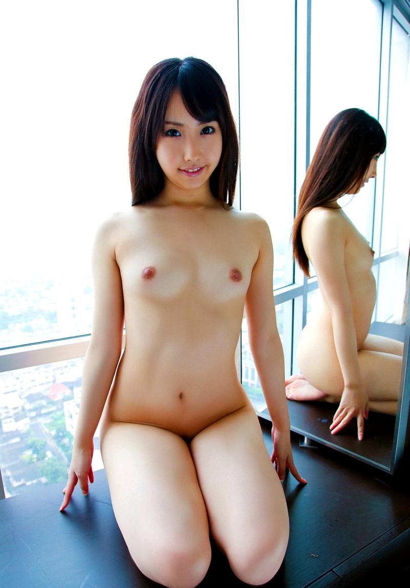 【No.15691】 Nude / 宇佐美まい