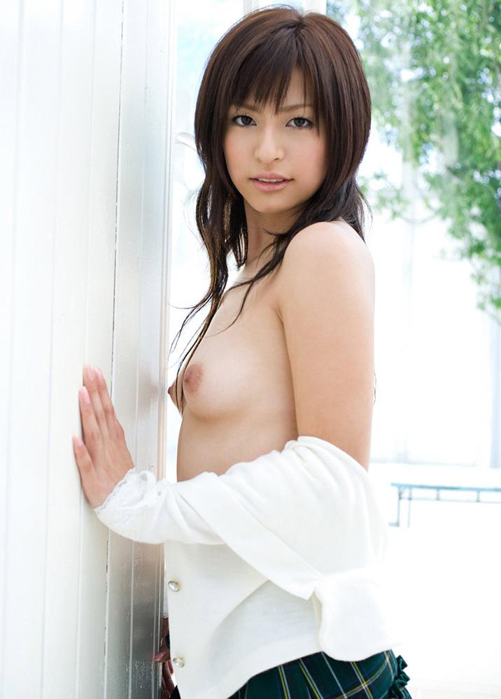 【No.15701】 Nude / 森美咲