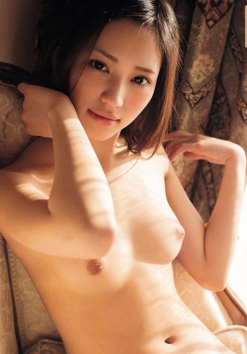 【No.15792】 Nude / 桃谷エリカ