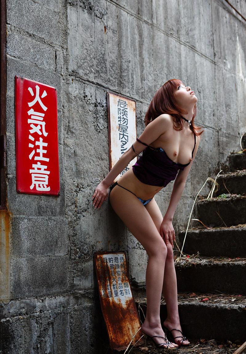【No.15856】 Nude / MIYABI