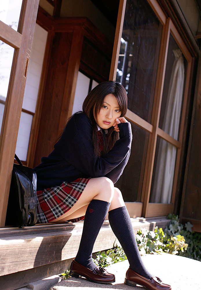 【No.16036】 制服 / 篠崎ミサ
