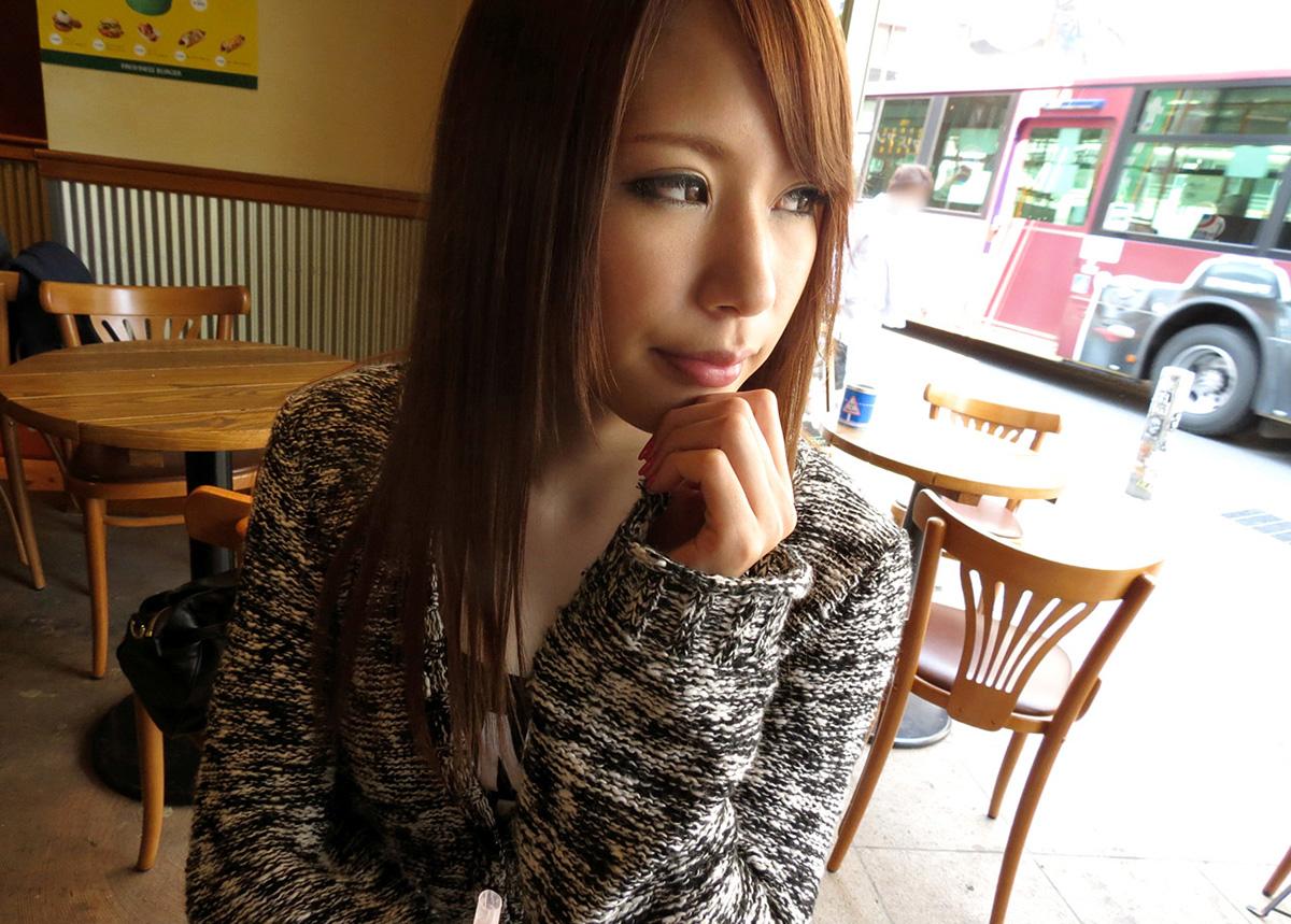 【No.16195】 綺麗なお姉さん / 愛乃なみ