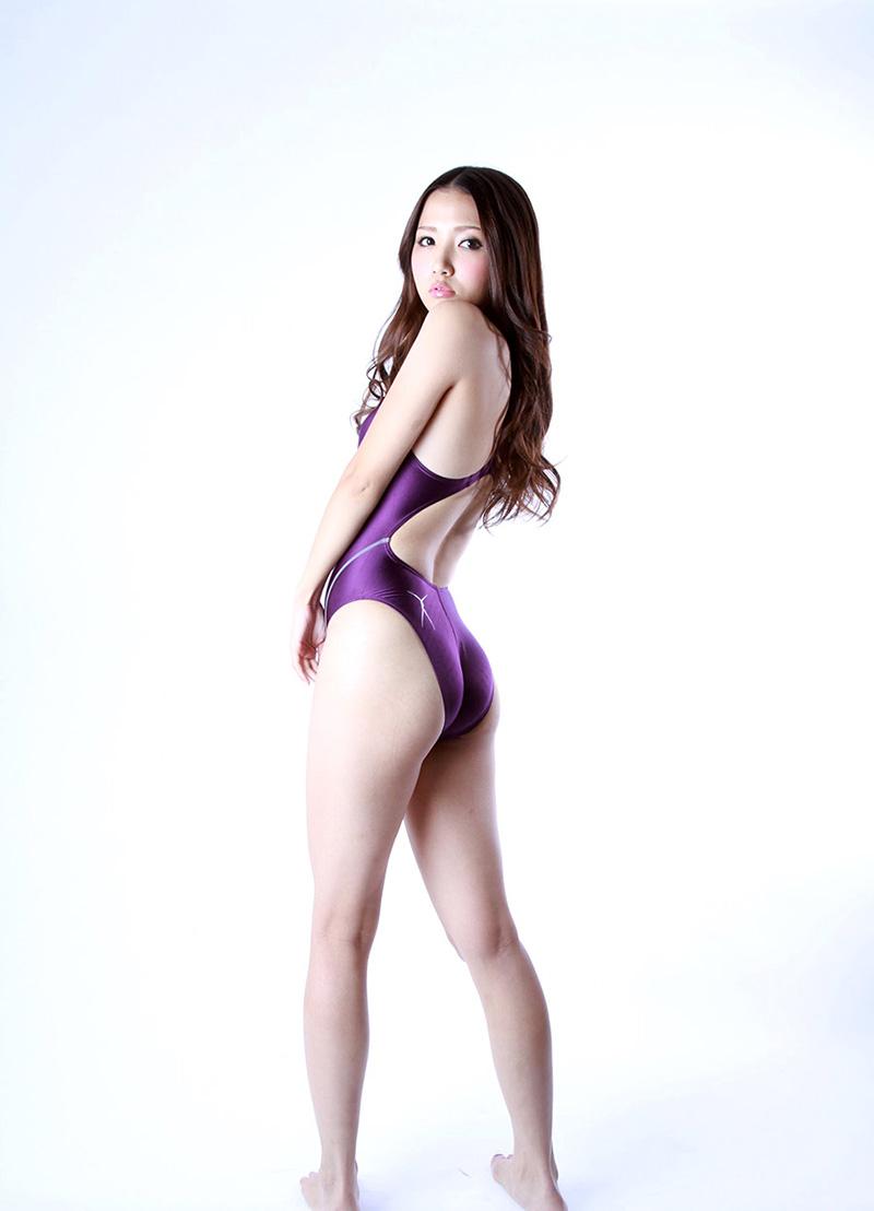【No.16294】 競泳水着 / 友田彩也香