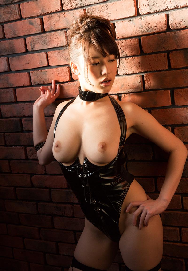 【No.16432】 ボンテージ / 本田莉子
