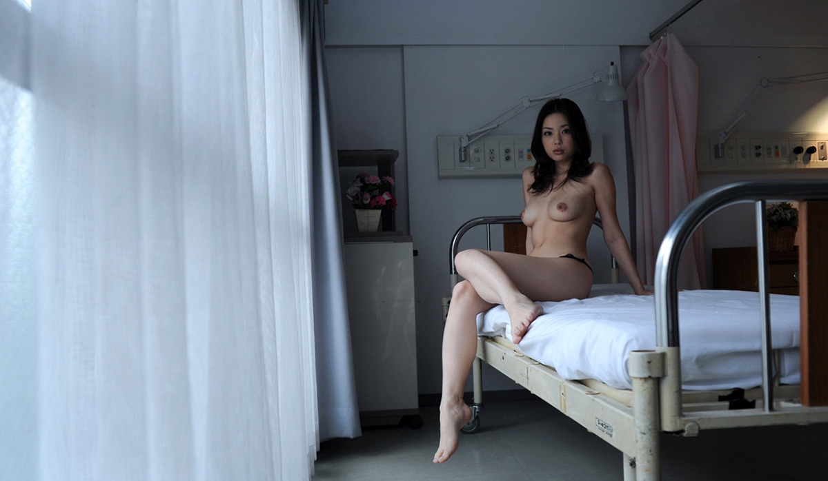 【No.16456】 Nude / かすみりさ
