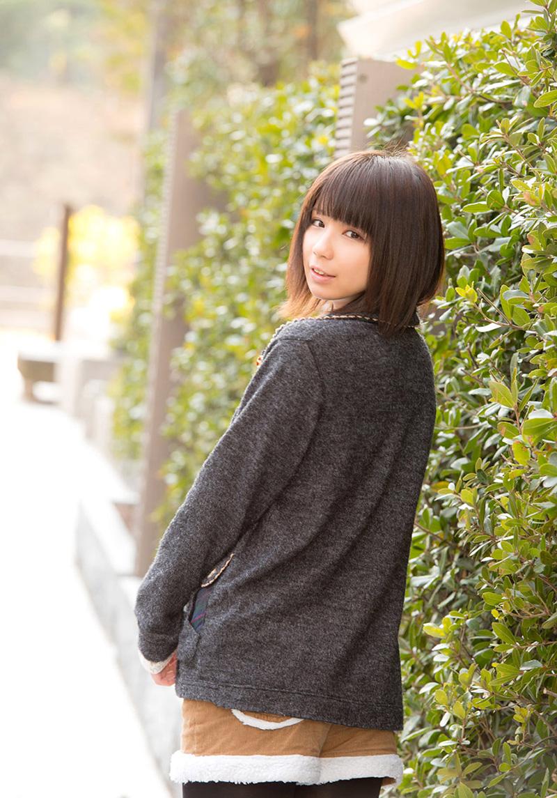 【No.16457】 見返り美人 / 葵こはる