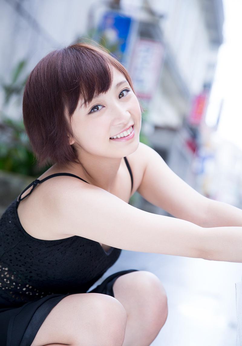 【No.16590】 Cute / きみの歩美