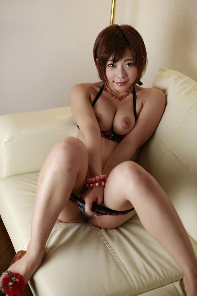 【No.16650】 Nude / 紗倉まな