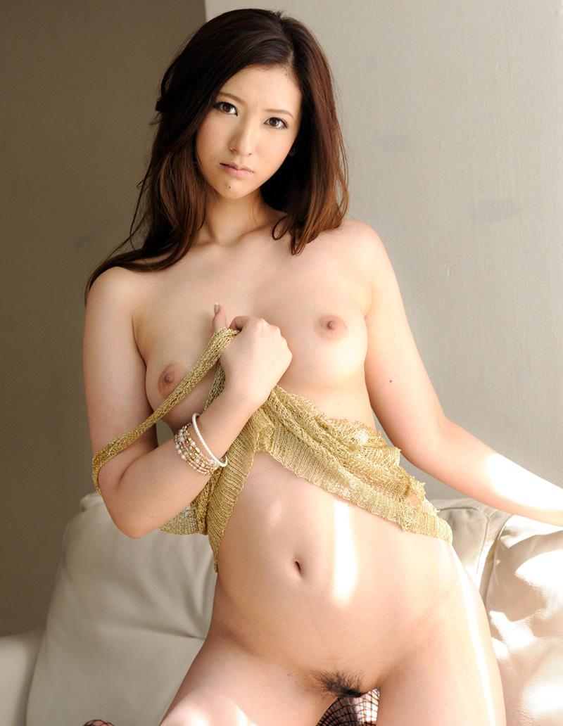 【No.17098】 Nude / 春日由衣
