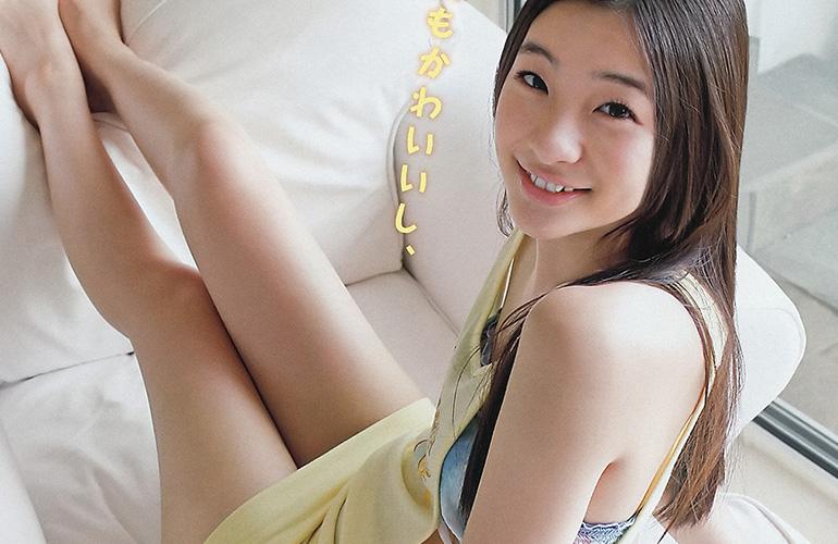 足立梨花 SMILE! SMILE? SMILE!!