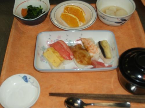 20140509 鳴海 にぎり寿司3
