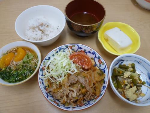 20140819 名城 季節食