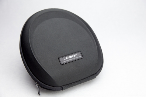 Bose QuietComfort 15 内容品