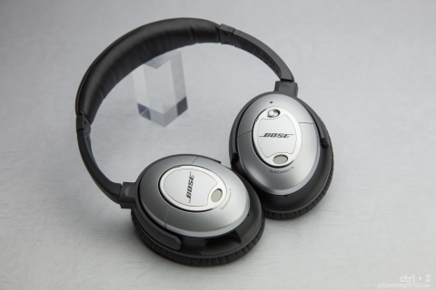 Bose QuietComfort 15 ケース