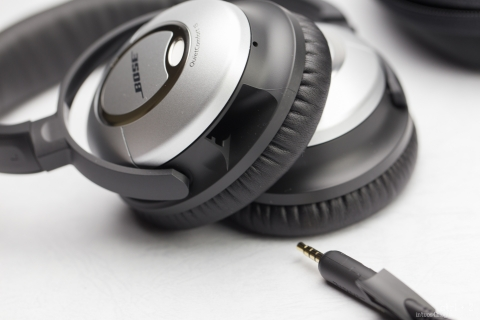 Bose QuietComfort 15 ケーブル