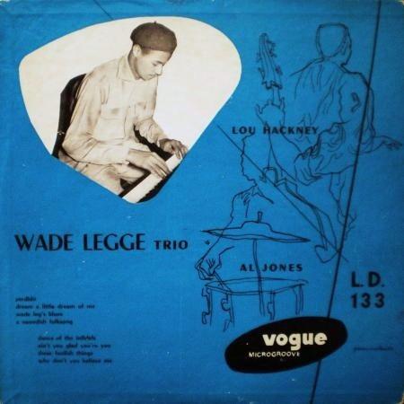 Wade Legge