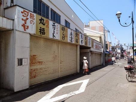 秋津駅前ストアー2