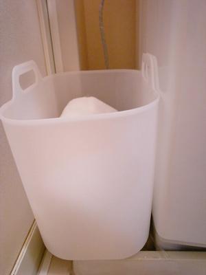 乾燥機 タオル 置き場所