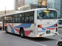 フラワーバス・ワンロマ車2